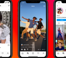 Instagram Reels Launches Worldwide to Compete With TikTok