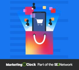 Expanded Ecommerce on Facebook & Instagram & This Week's Digital Marketing News [PODCAST]