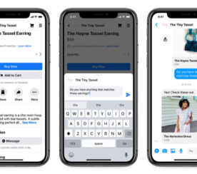 Facebook Shops & Instagram Checkout Expand to All US Businesses
