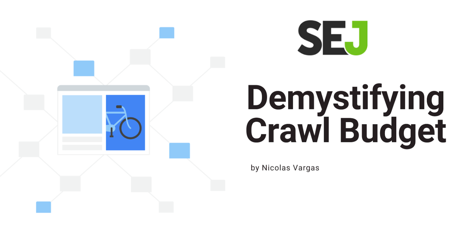 Crawl Budget: Everything You Need to Know for SEO