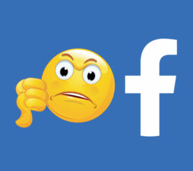 Why Users Call New Facebook Design a Nightmare