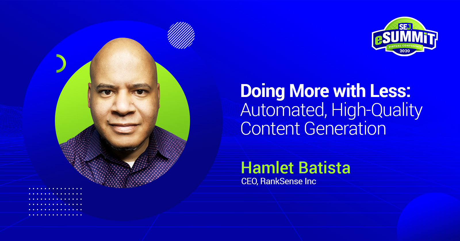 hamet doing more with less automated high quality content generation 5f251d260fd98