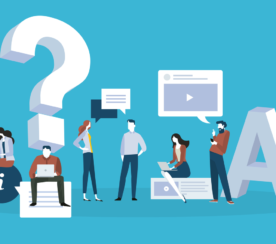 How to Identify Questions & Optimize Your Site for Q&A, FAQ & More