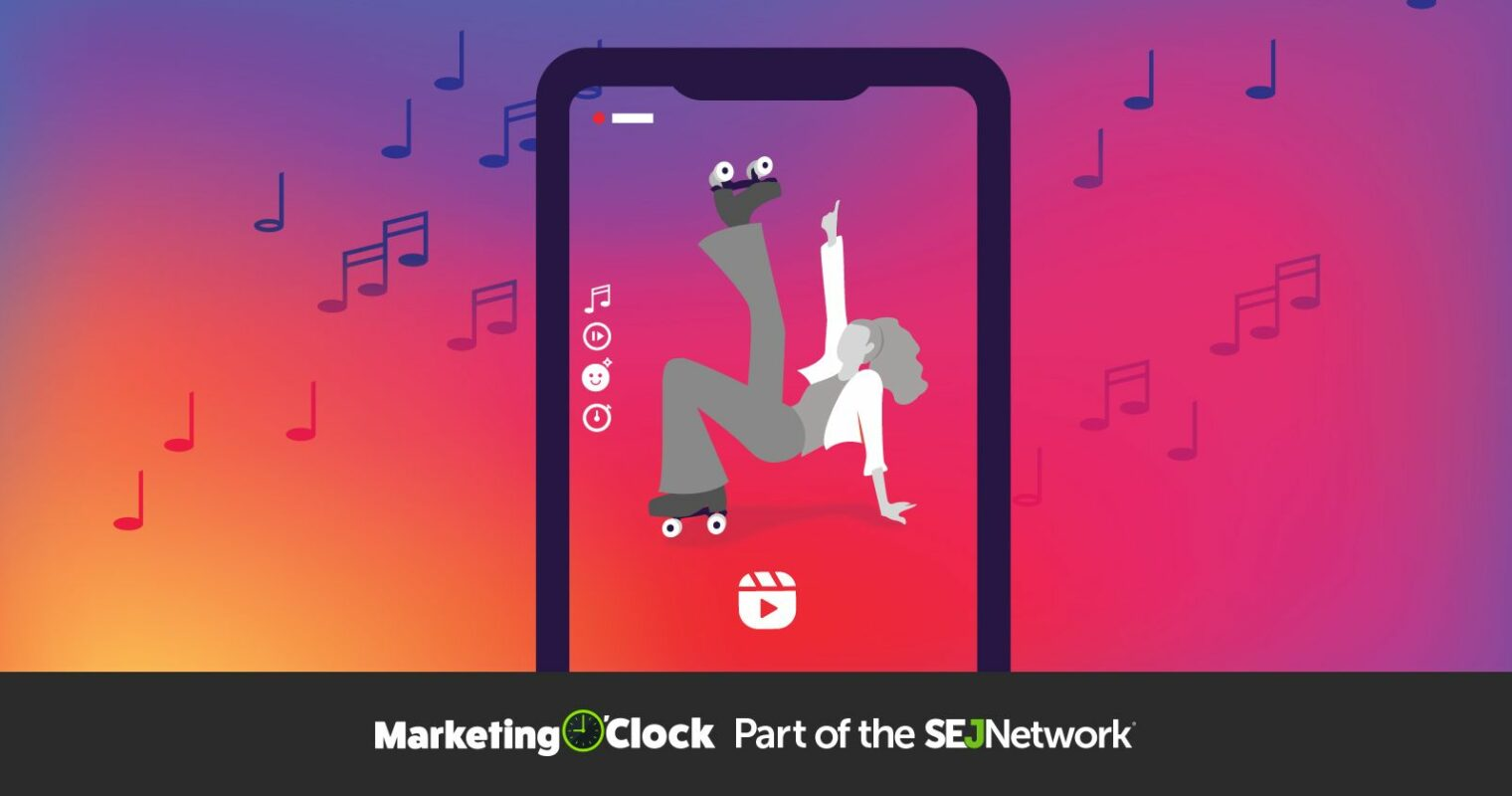 Instagram Introduces TikTok Rival 'Reels' & This Week's Digital Marketing News [PODCAST]