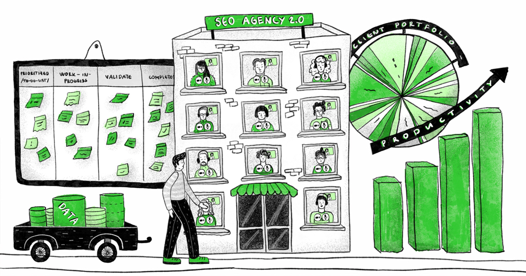How to (Re)Build an SEO Agency Today: Changing Business Models