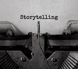 Storytelling in a COVID-19 World: How Your Brand Story Can Set You Apart