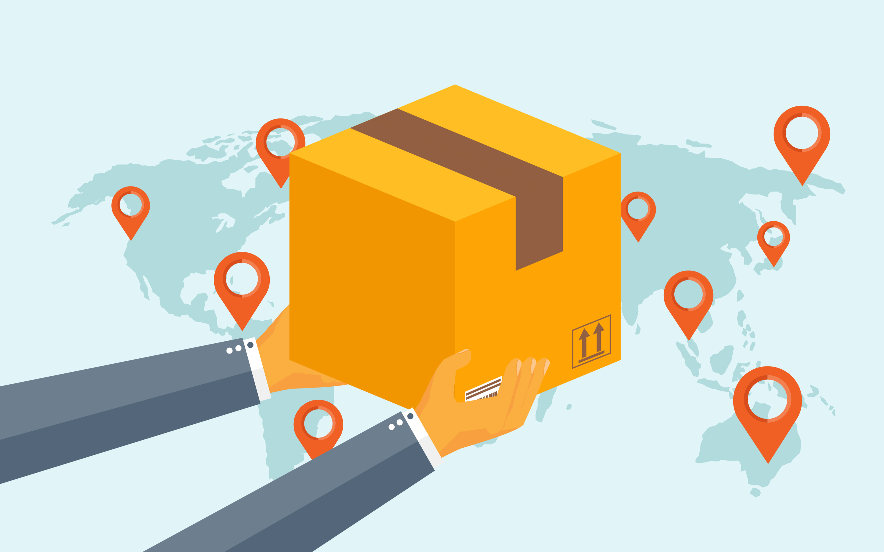 The International SEO Guide for Ecommerce