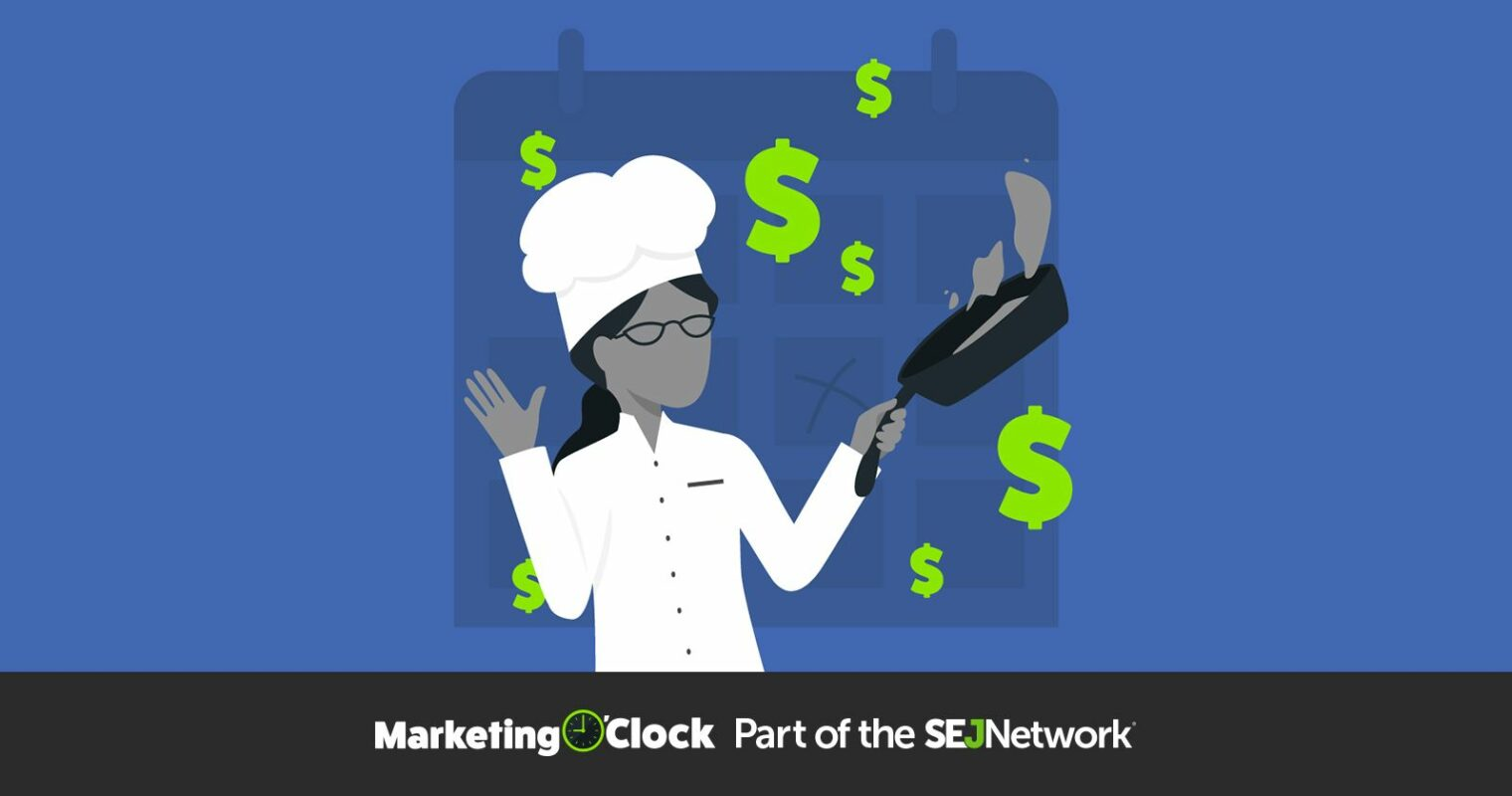 Facebook Helps Small Businesses with Ticketed Virtual Events & This Week's Digital Marketing News [PODCAST]