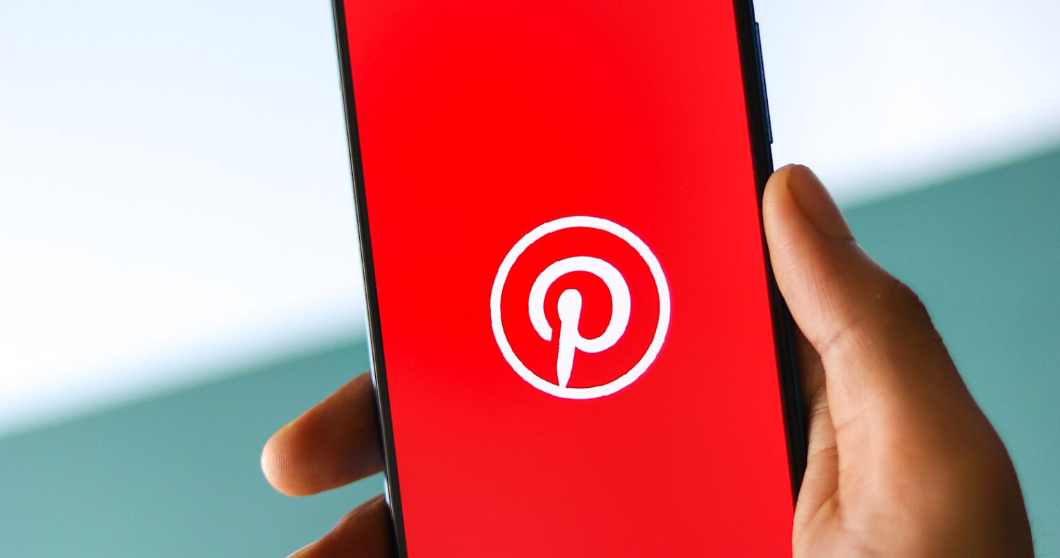 Pinterest Search Trends for Fall 2020