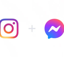 Facebook Merges Messenger With Instagram DMs