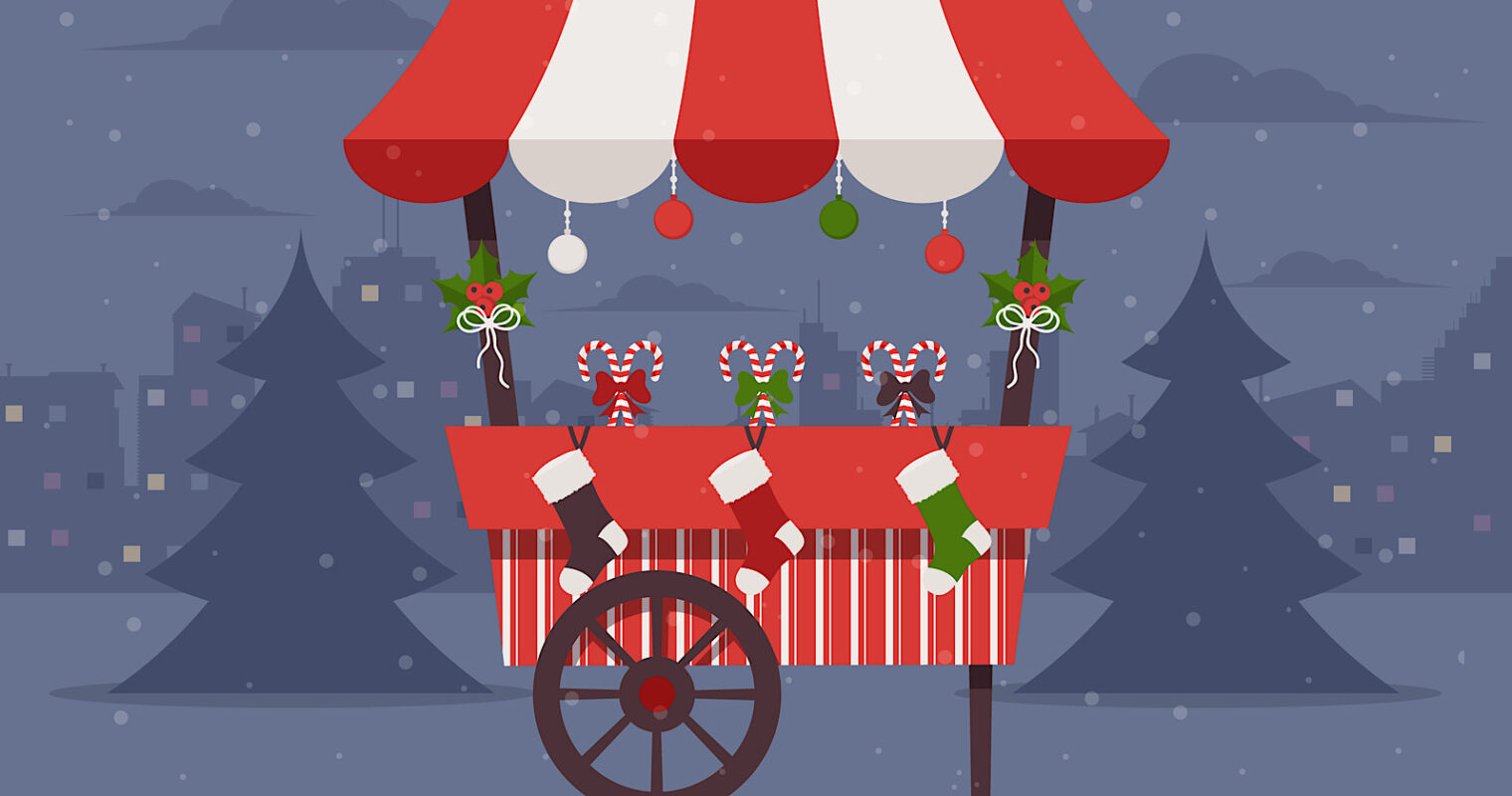 Google Launches Mini-Site of Holiday Marketing Resources