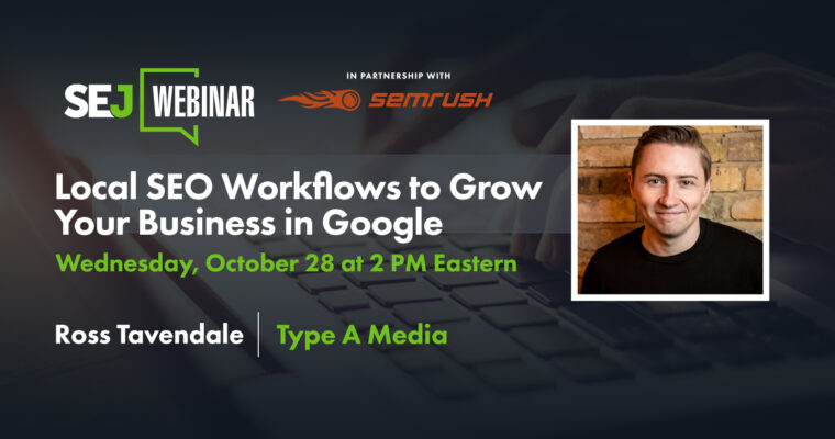 Local SEO Workflows to Grow Your Business in Google