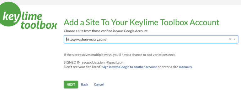 Keylime Toolbox Registration