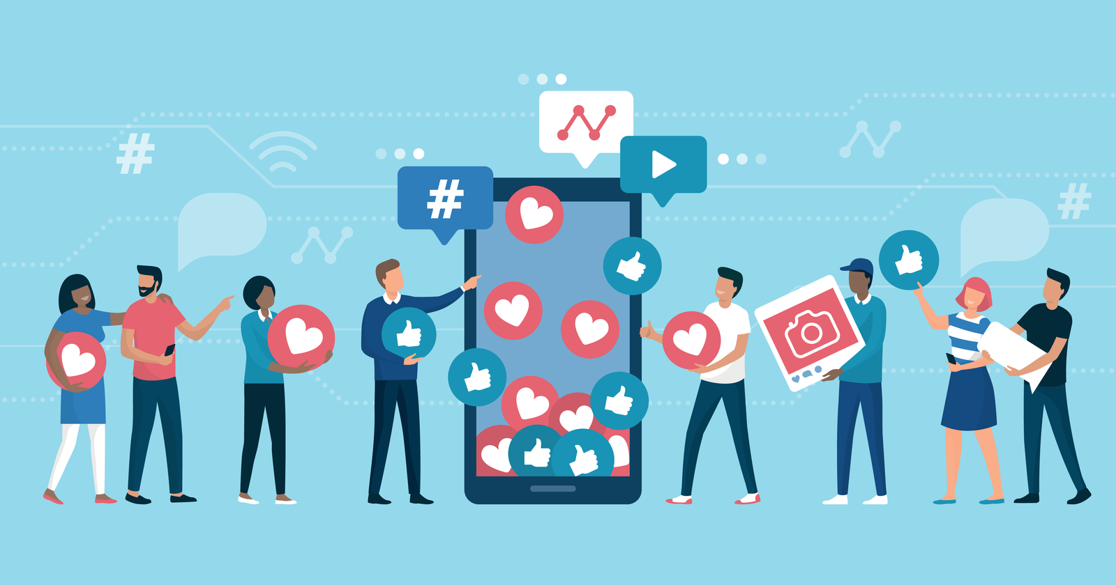 Tips to Help Improve Your Social Media Marketing