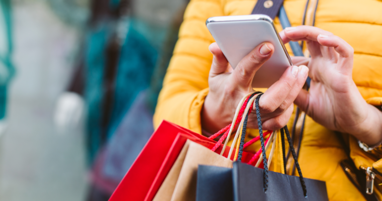 Seasonal Shopping: How to Use Market Insights & Intent Modeling