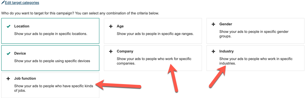 Breaking: Microsoft Ads Integrates LinkedIn Ads Targeting