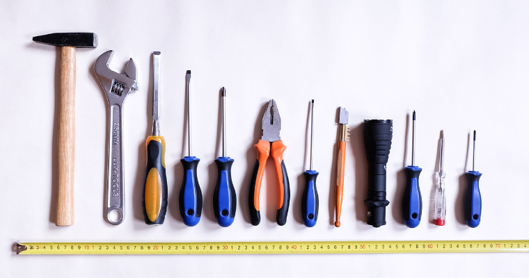 Tools for writing content faster