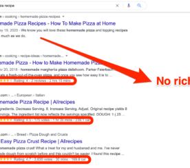 12 Reasons Why Your Rich Snippets Aren't Showing