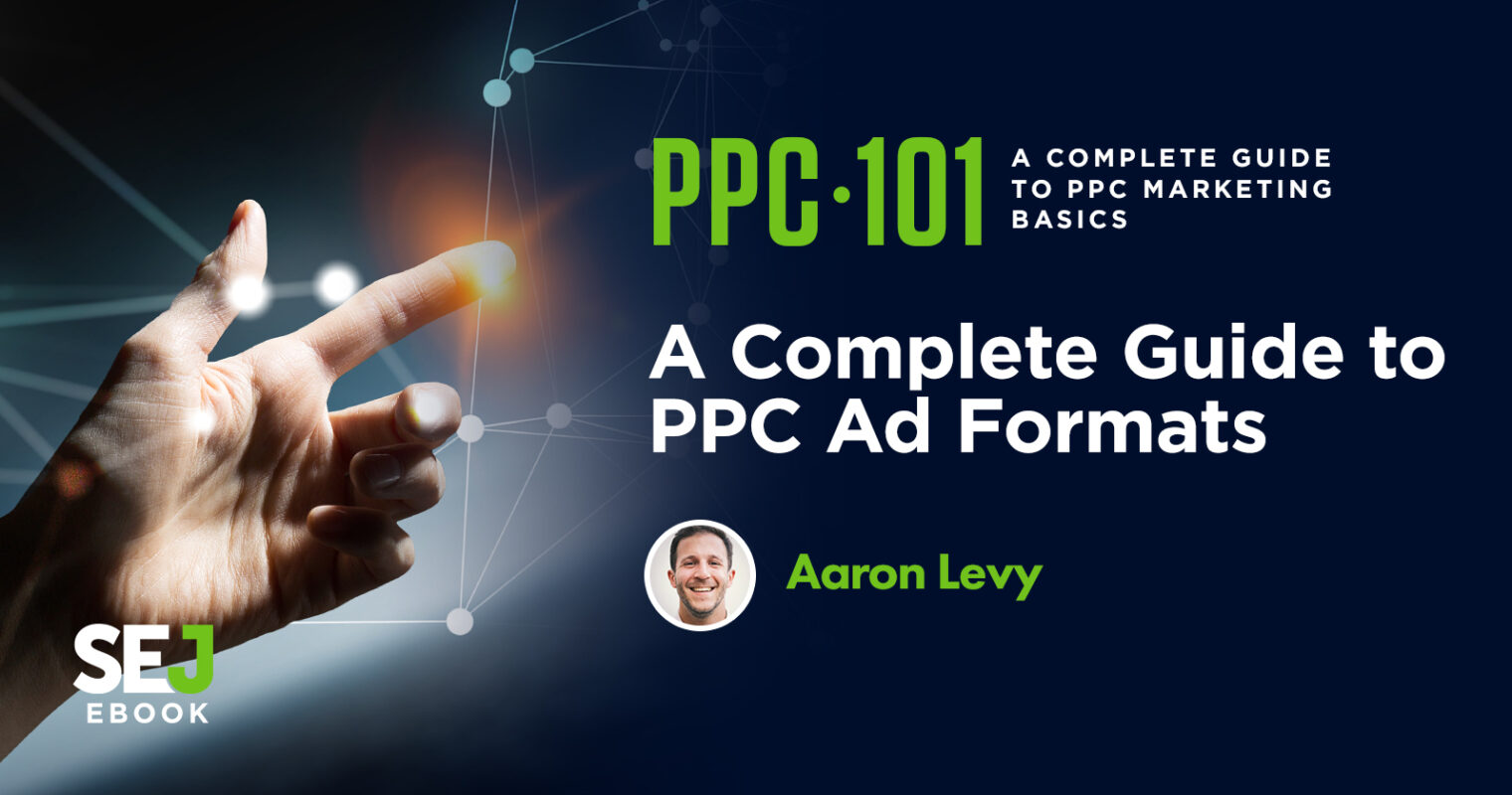 A Complete Guide to PPC Ad Formats