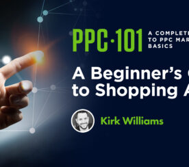A Beginner's Guide to Shopping Ads
