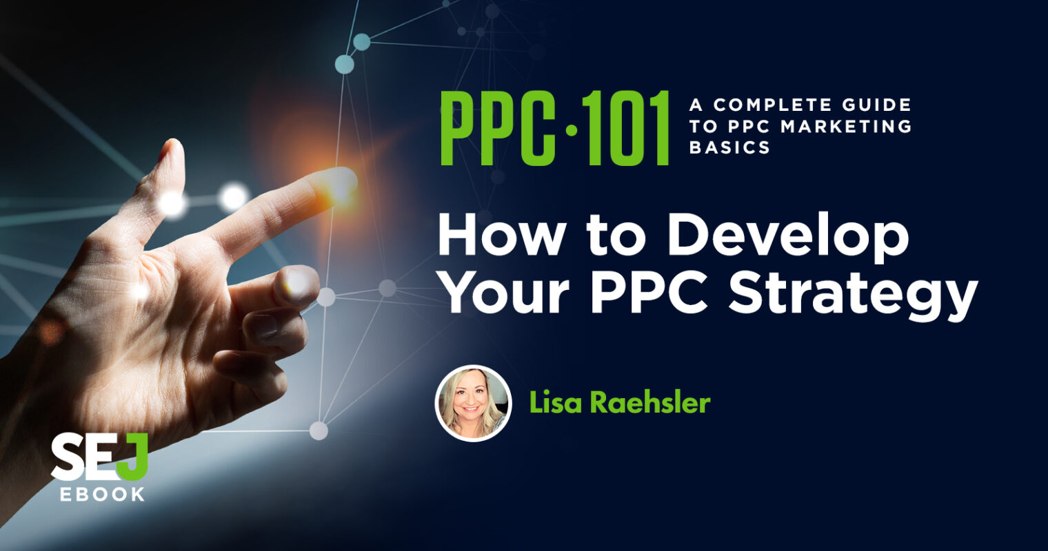 How to Develop Your PPC Strategy