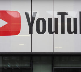 Google Reportedly Turning YouTube Into a Shopping Site