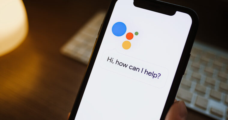 Google Assistant on Android