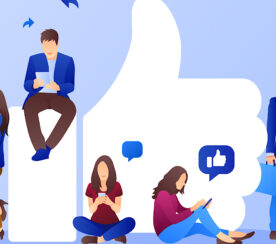 Facebook Adds Public Group Discussions to News Feed