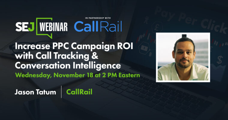 Increase PPC Campaign ROI with Call Tracking & Conversation Intelligence