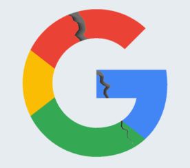 Google Confirms Two Indexing Outages