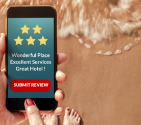 How to Create a Dynamic Travel Sector Reviews Strategy