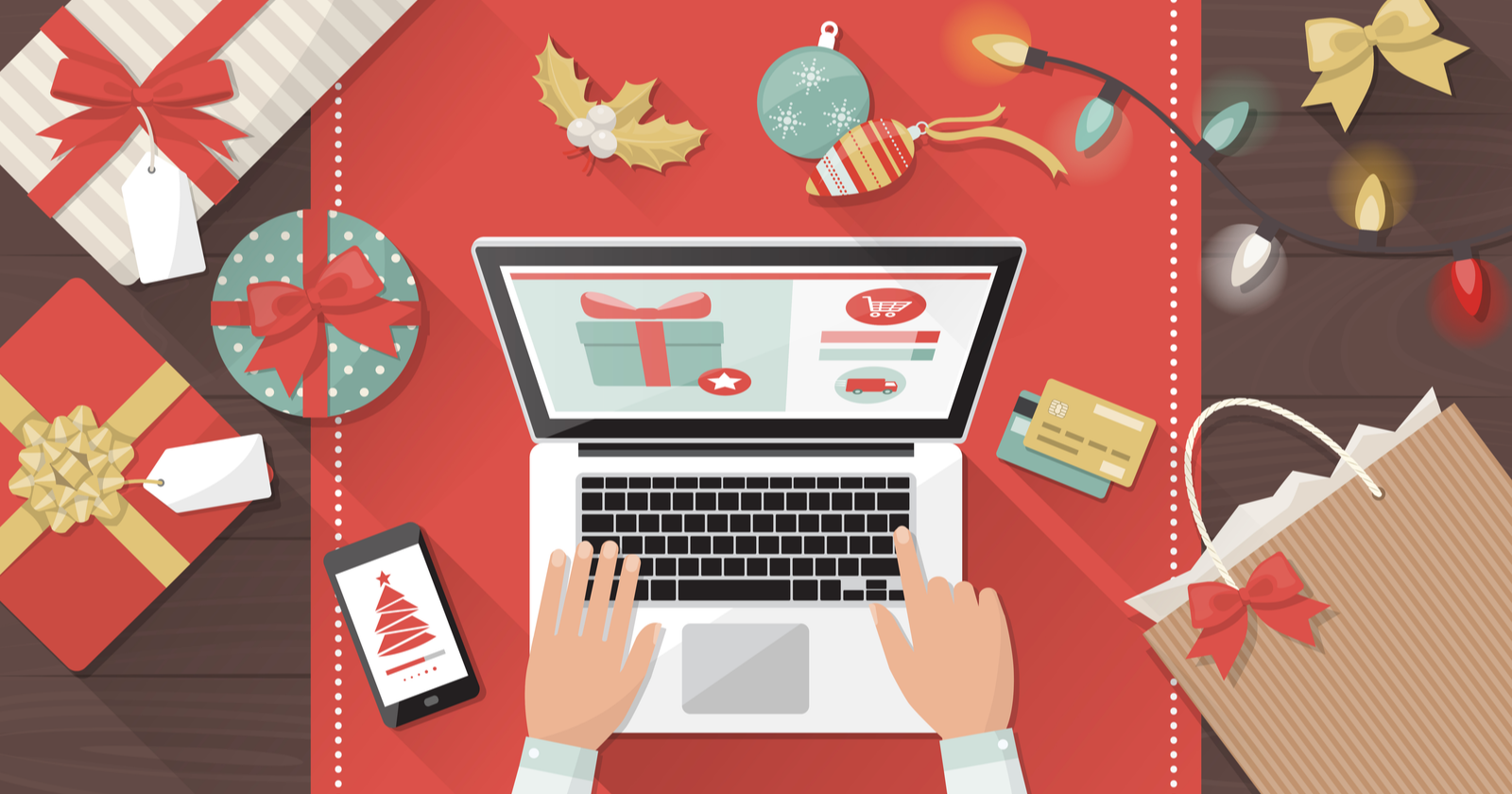 18 Safe Ways to Prepare & Optimize Your Website for the Holidays