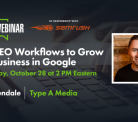 Local SEO Workflows to Grow Your Business in Google [Webinar]