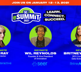 Get Actionable SEO, PPC & Content Tips from Expert Speakers at SEJ eSummit