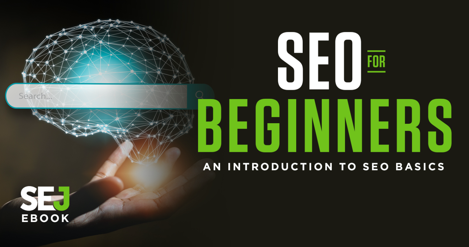 SEO 101: Get Your SEO Guide for Beginners [EBOOK]