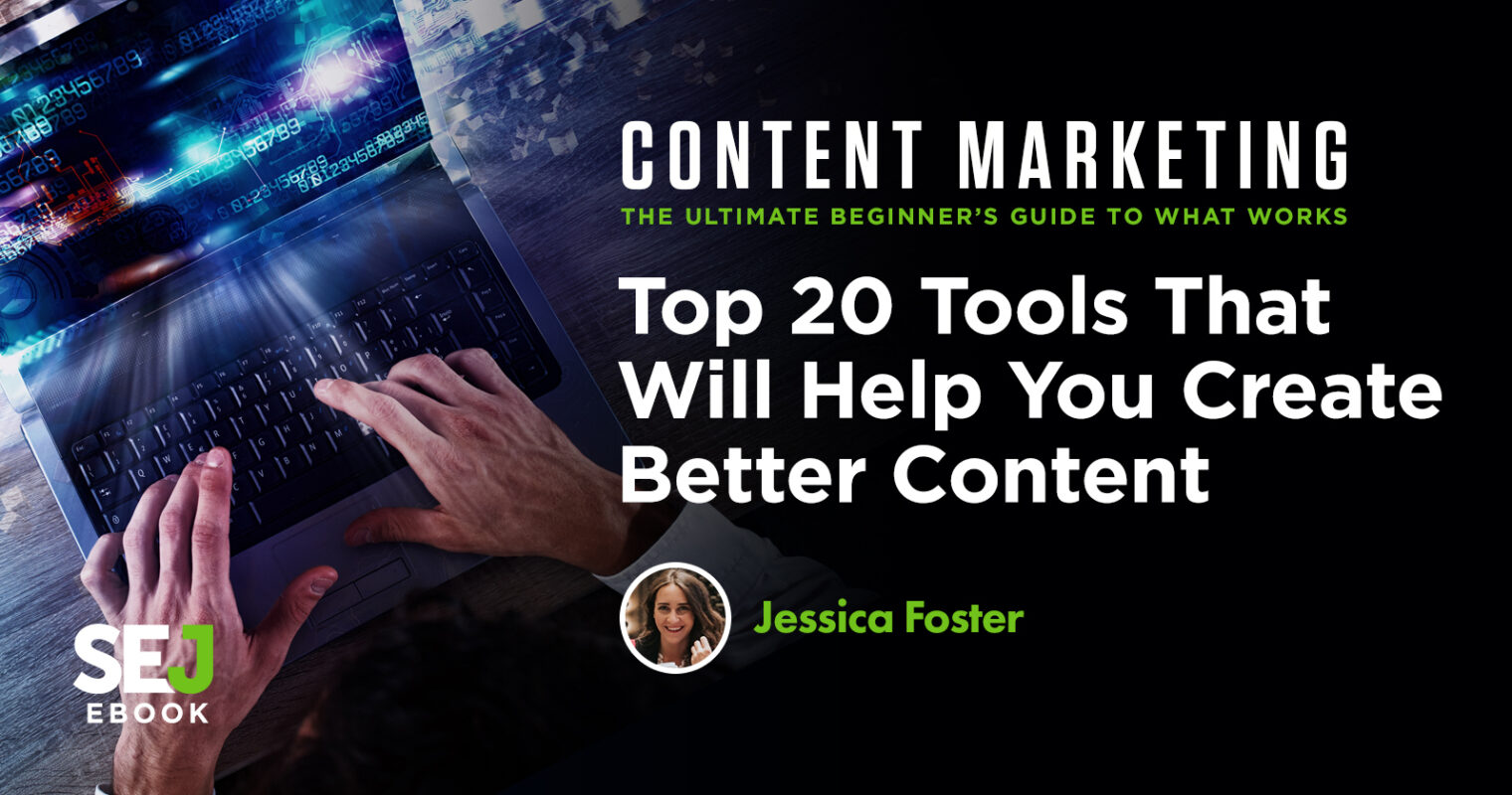 Top 20 Content Marketing Tools to Try Out