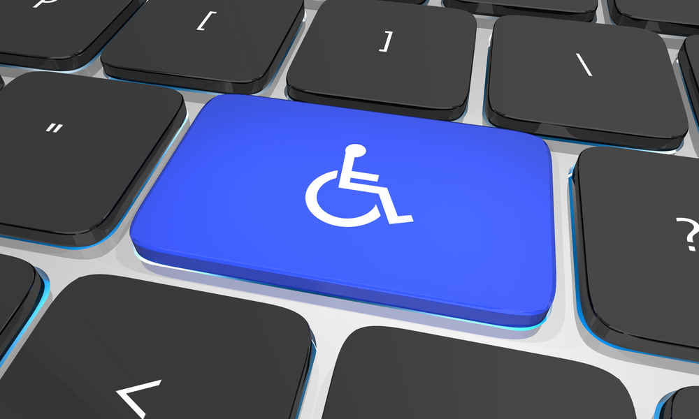 Make Sure Your Website Is Accessible, Local Search