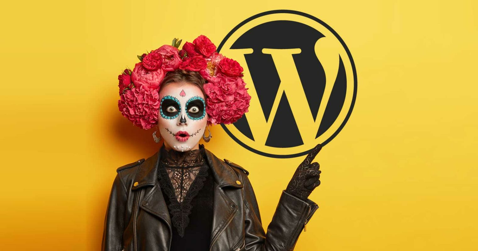 WordPress Update Fiasco