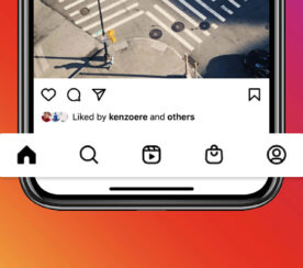Instagram Focuses on Reels, Upsets Users