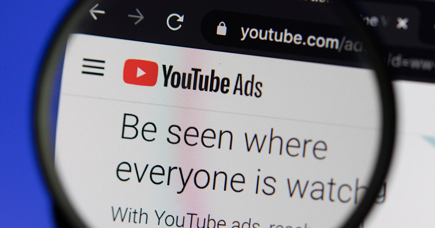 YouTube is Showing Ads On Non-Monetized Channels
