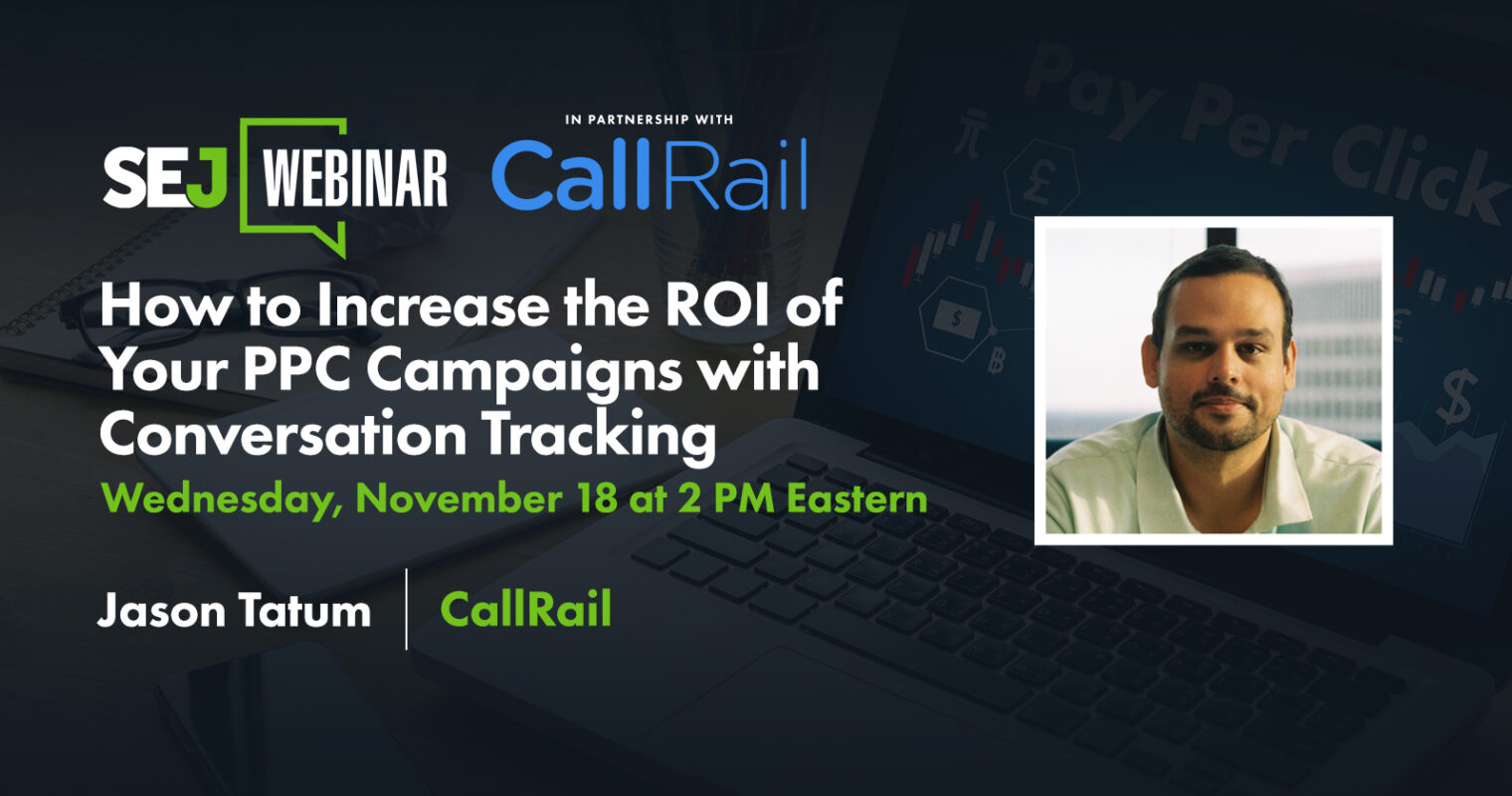 How to Boost PPC ROI with Call Tracking & Conversation Intelligence [Webinar]