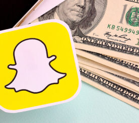 Snapchat is Paying Users $1 Million a Day to Use a New Feature