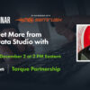How to Get More from Google Data Studio with SEMrush [Webinar]