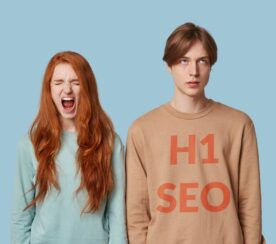 H1 Headings For SEO – Why They Matter