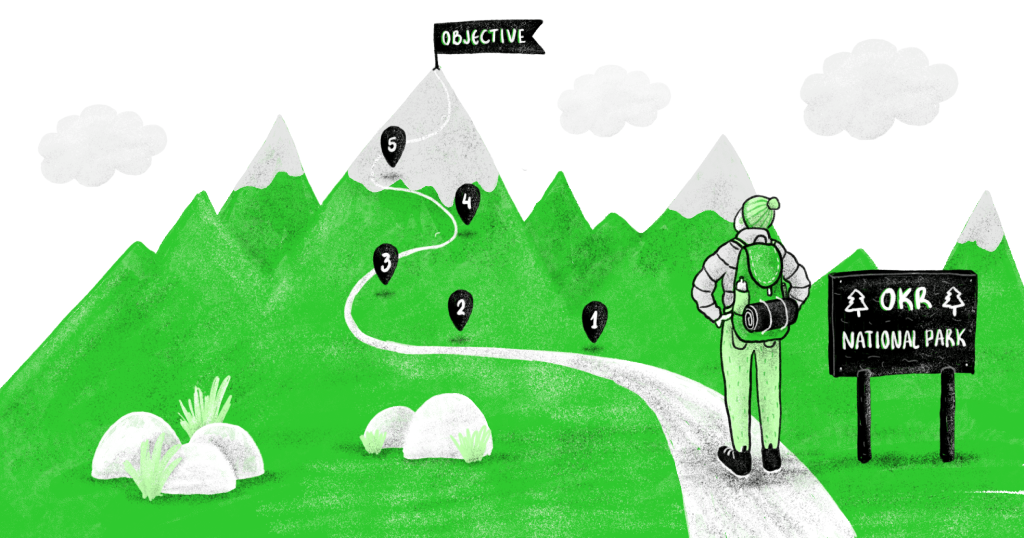 How to Drive Growth for Your Agency with the OKRs Framework