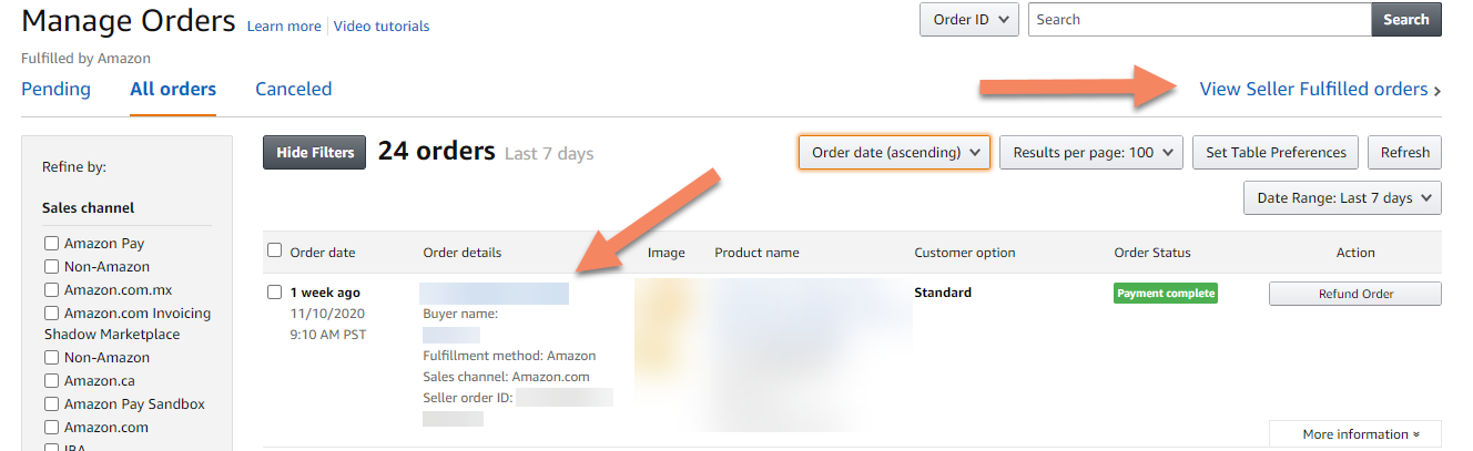 Amazon Product Review Best Practices for 2021