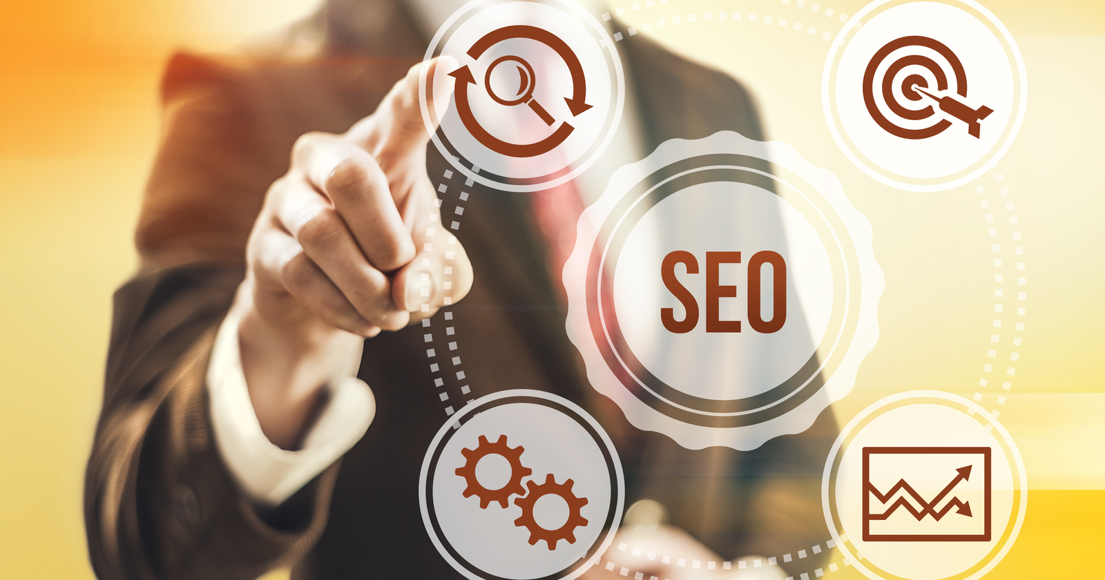 Why There Are So Few Vice Presidents of Search Engine Optimization