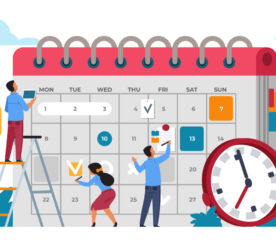 How to Manage a Data-Driven Content Marketing Calendar
