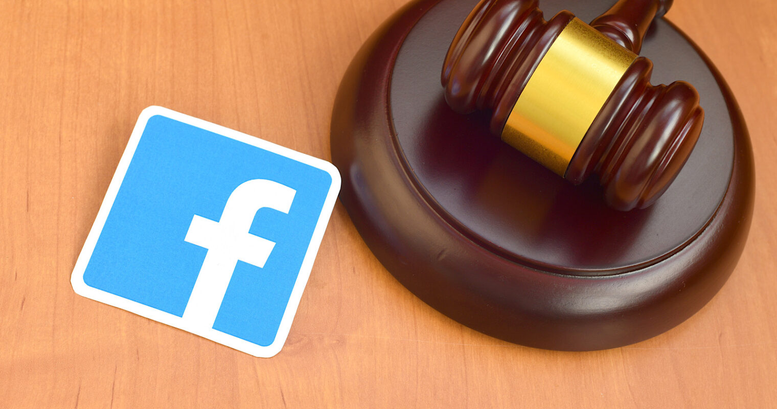Facebook Sued by FTC for Anticompetitive Conduct
