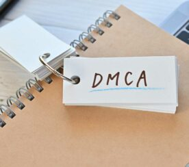 Senate Explores Changing DMCA